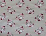 Tablecloth in Sophie Allport Peony Floral
